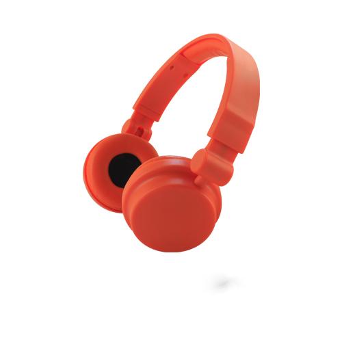 custom printed headphone