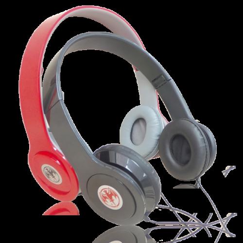 printed headphone
