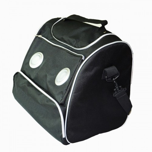 picnic speaker cooler bag