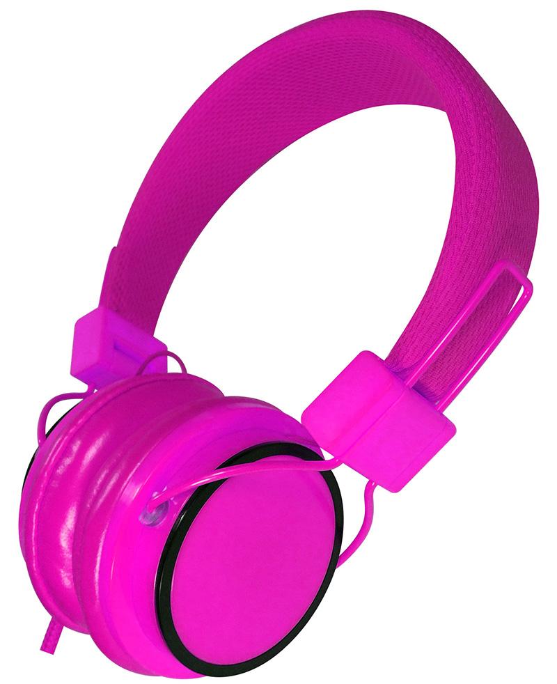 Custom Color Headphones Personalized Over Ear Headphone