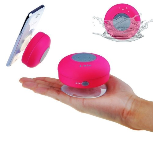 mini shower waterproof speaker