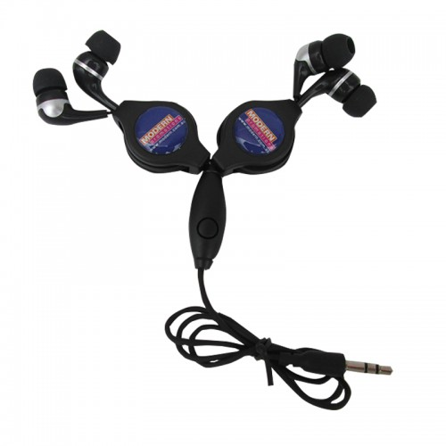 Bluetooth earbud with usb charger - earbud headphones with volume control