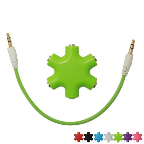 earbud splitter