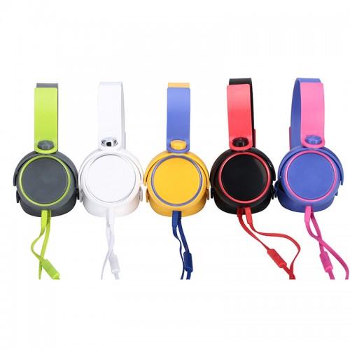 headband headphone