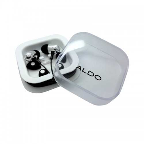private model earbuds