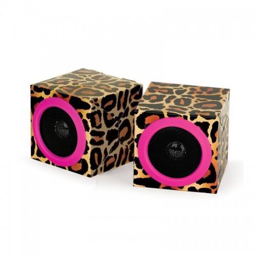 foldable cardboard paper speaker