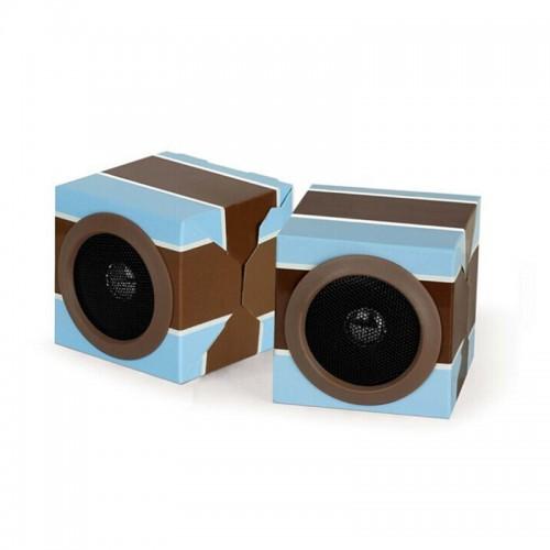 gift box speaker