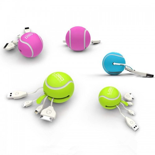 Tennis-ball-multi-charging-data-cable-1
