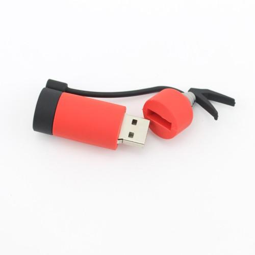 pvc flash drive