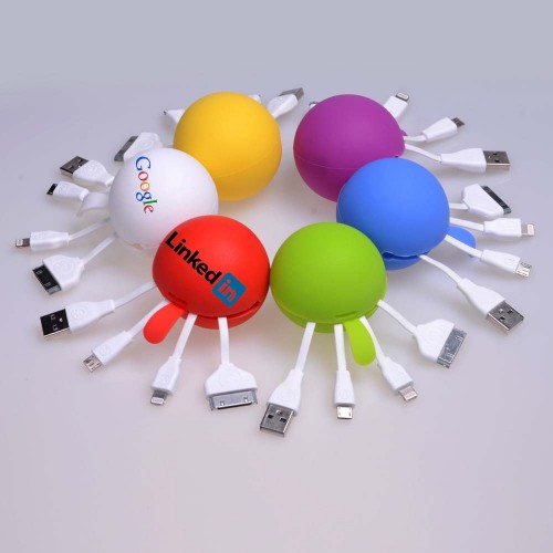 Multi USB Charger Adapter,