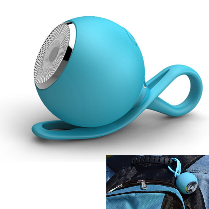 Unique Promotion Wirless Bluetooth Small Speakers Waterproof