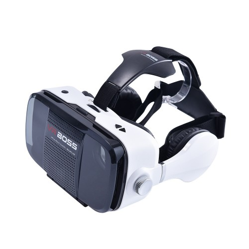xbox 360 vr headset