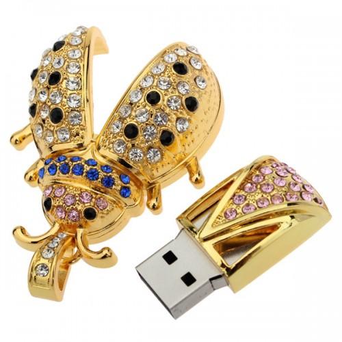 beatles-diamond-usb-flash drive-for-marketing-8GB (1)