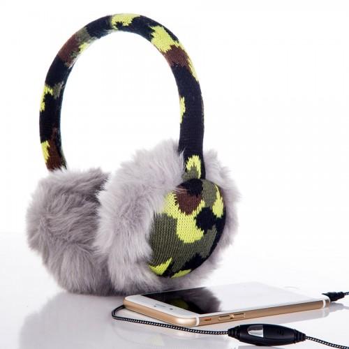 earmuff headphones china