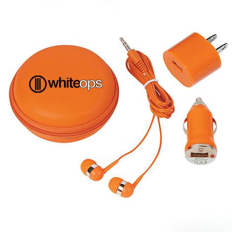 travel charging kit