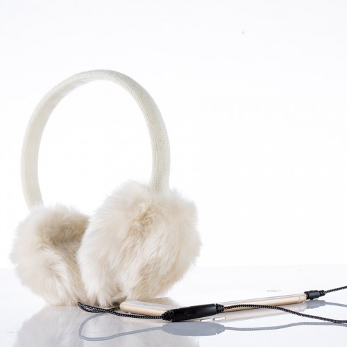headphone earmuff