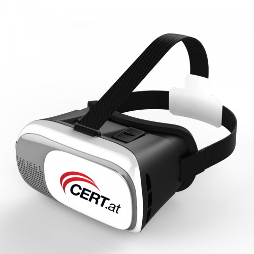 3D VR Virtual Reality Headset