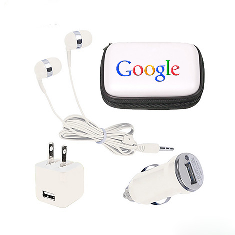 travel charger kit