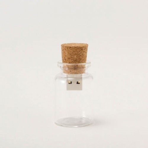 wine bottle usb drive