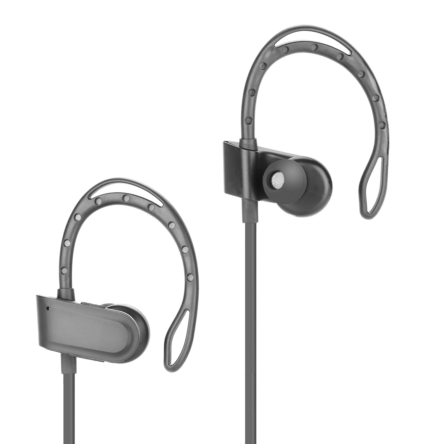 wireless bluetooth headset earphone for iphone 7. Black Bedroom Furniture Sets. Home Design Ideas