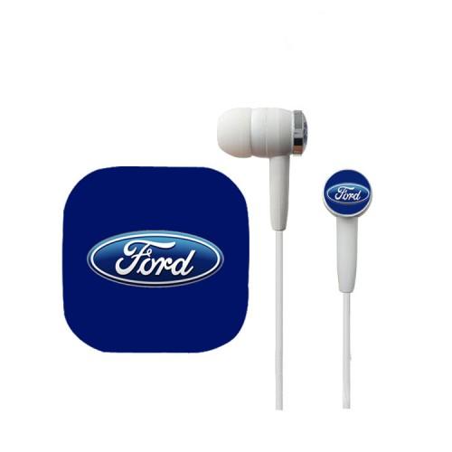 personalized earphones