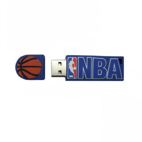 8gb usb flash drive for nba sports