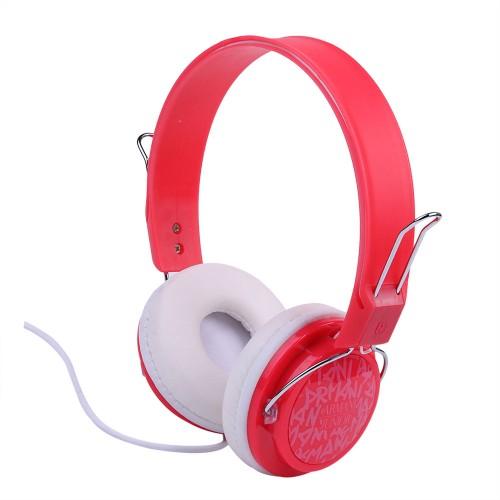 promo headphones with designs