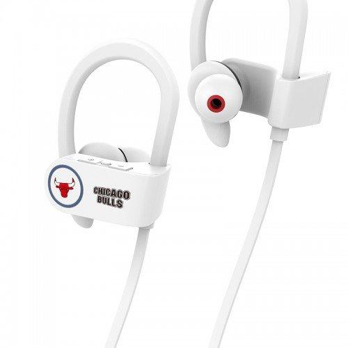 bluetooth wireless sports earphones