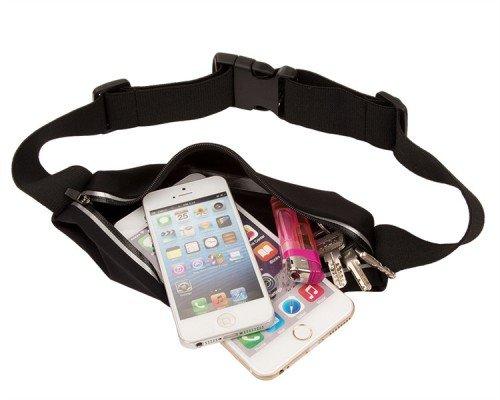 custom phone belts