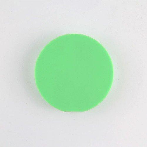 custom PVC shaped wireless charger pad