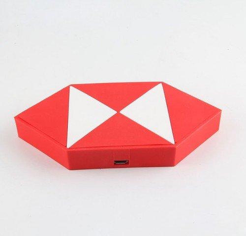 custom shape wireless charger