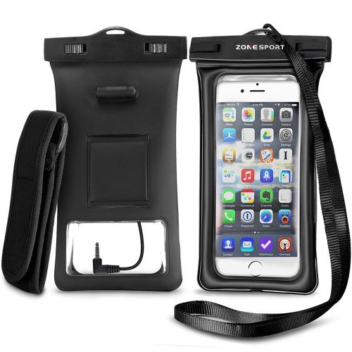 Promotion Waterproof Armband Case