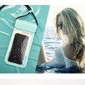 waterproof custom phone pouch