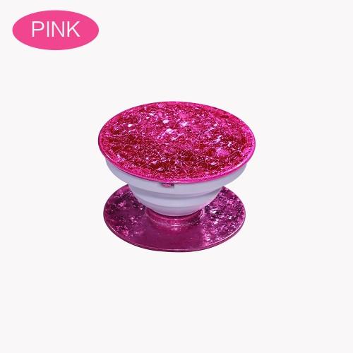 blush glitter popsocket cheap china