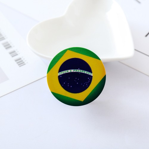 custom pop socket with world cup designs