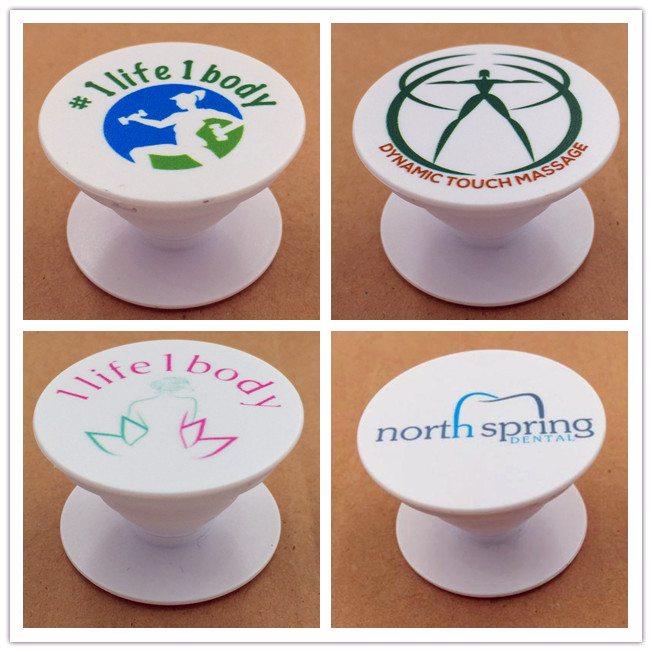 cheap branded popsockets