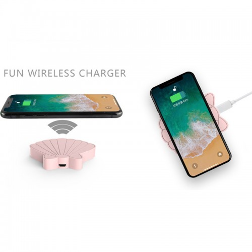 fast charge wireless