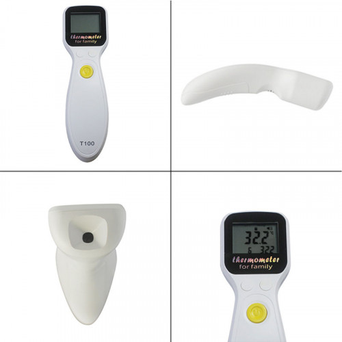 forhead ir thermometer
